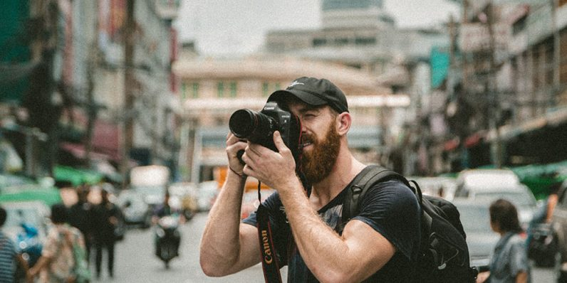 Start your photography side-hustle with this $29 expert training