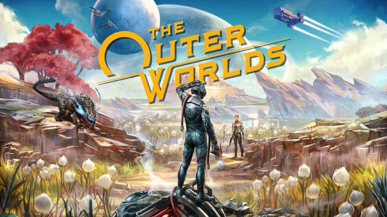 Critique: The Outer Worlds est un excellent RPG pour les fans de science-fiction classiques
