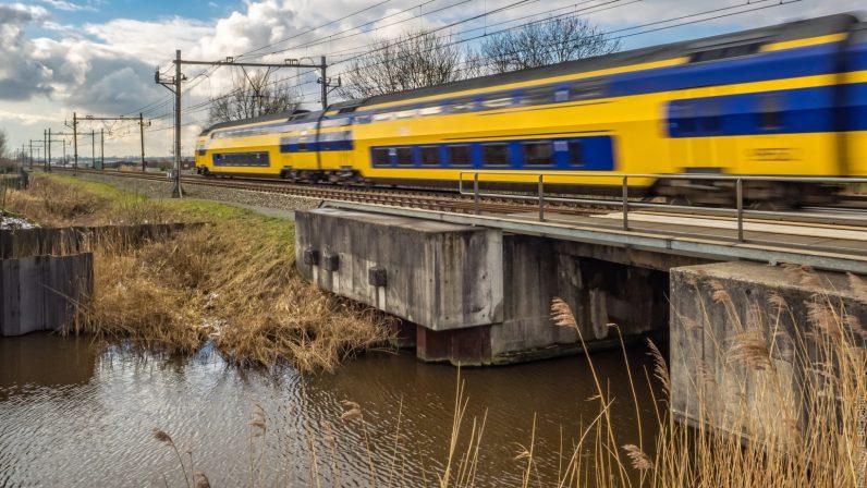 Why Dutch Railways is following an API-first dev strategy