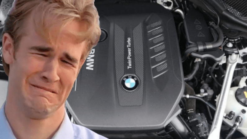 BMW, engine, mini, diesel, petrol, electric, retired