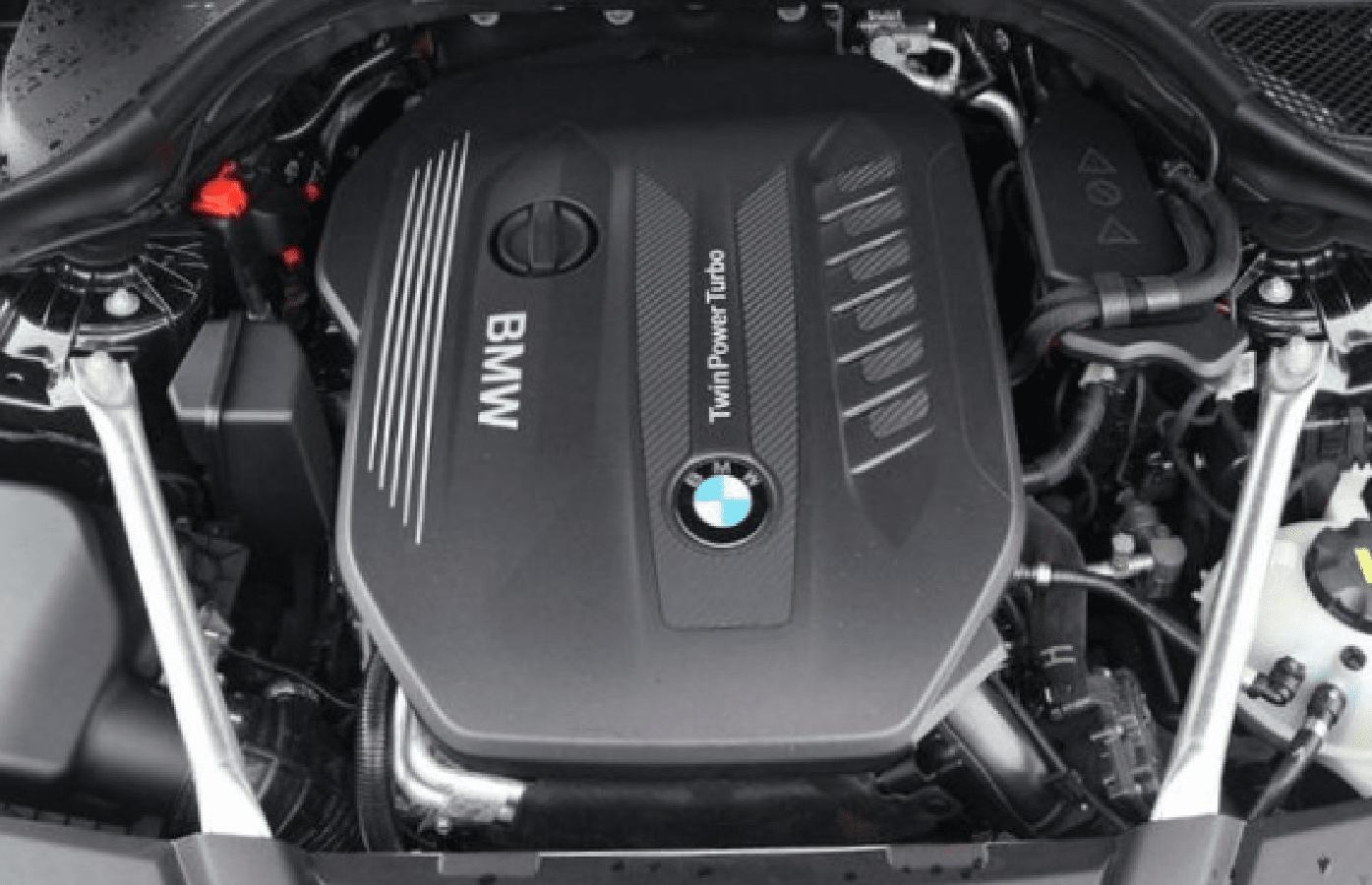 Diesel, BMW