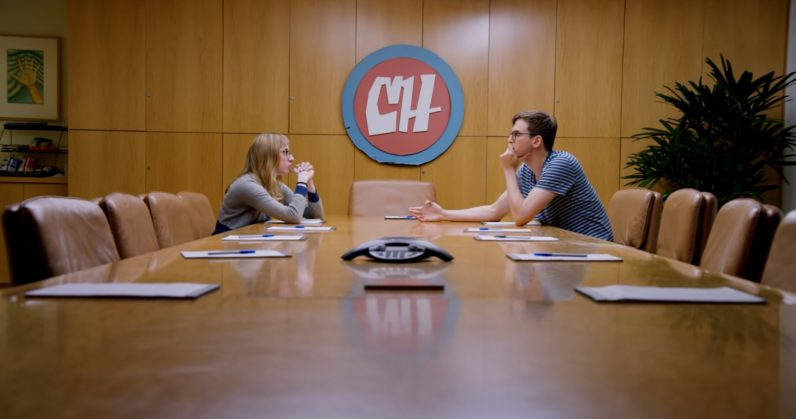 CollegeHumor loses nearly all its staff, gets a new owner