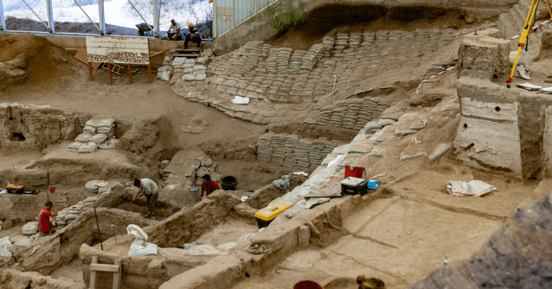 New archaeology findings are redefining human history faster than ever