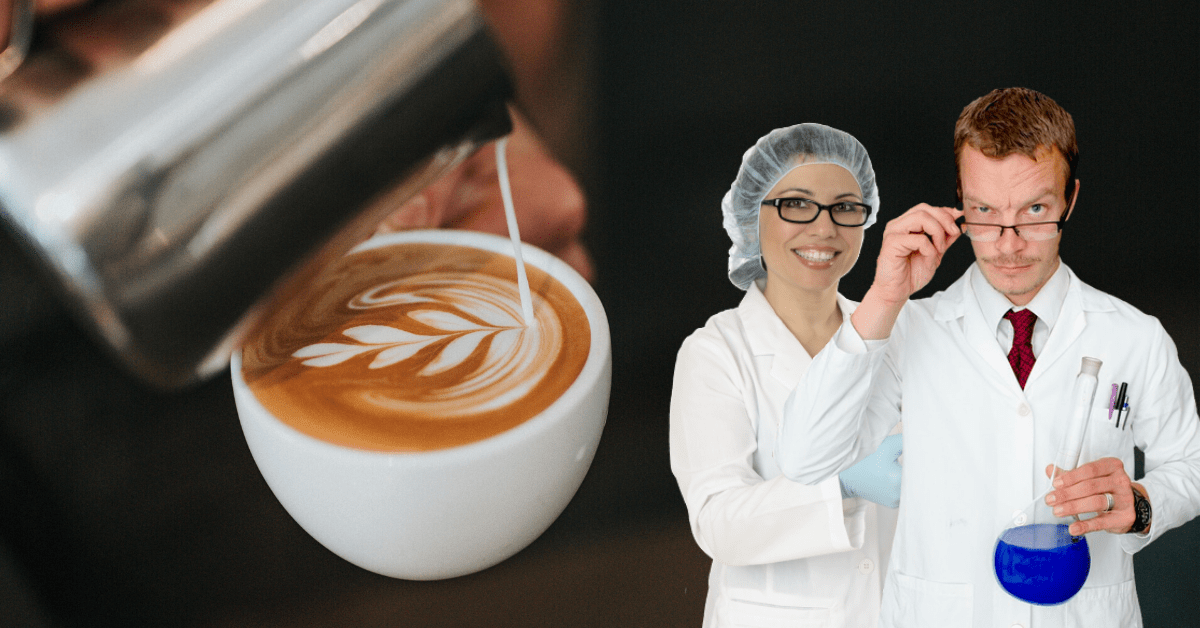 Scientists have cracked the formula for a perfect cup of coffee