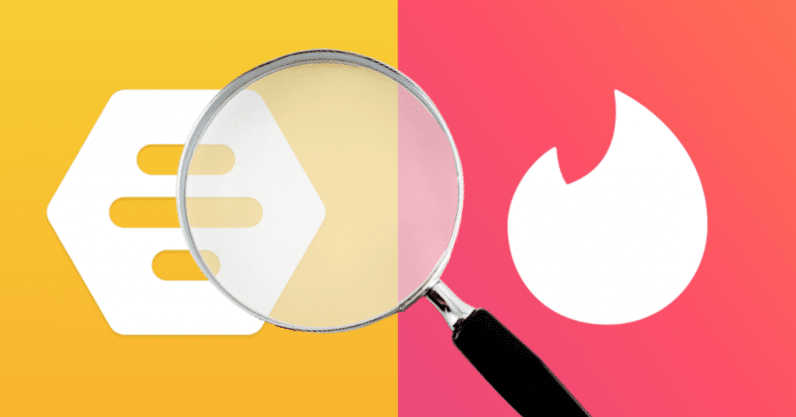 Tinder and Bumble under investigation over underage use, sex offenders, and data handling