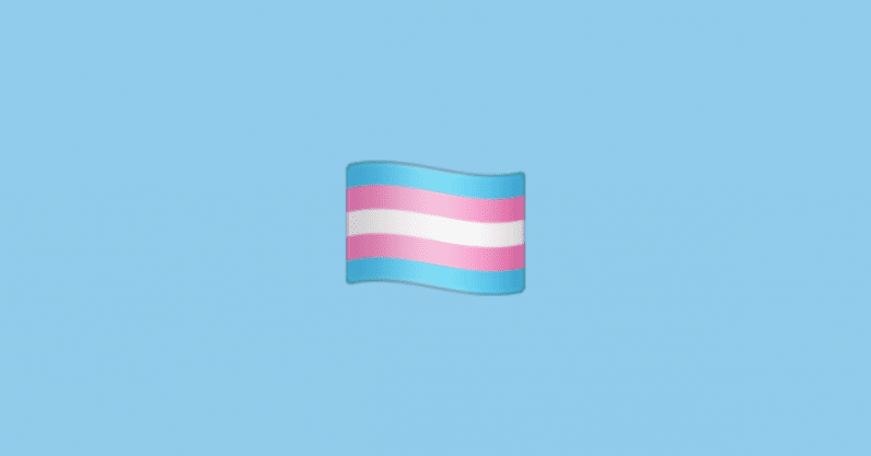 Unicode Consortium finally added a transgender flag emoji and more gender-inclusive designs
