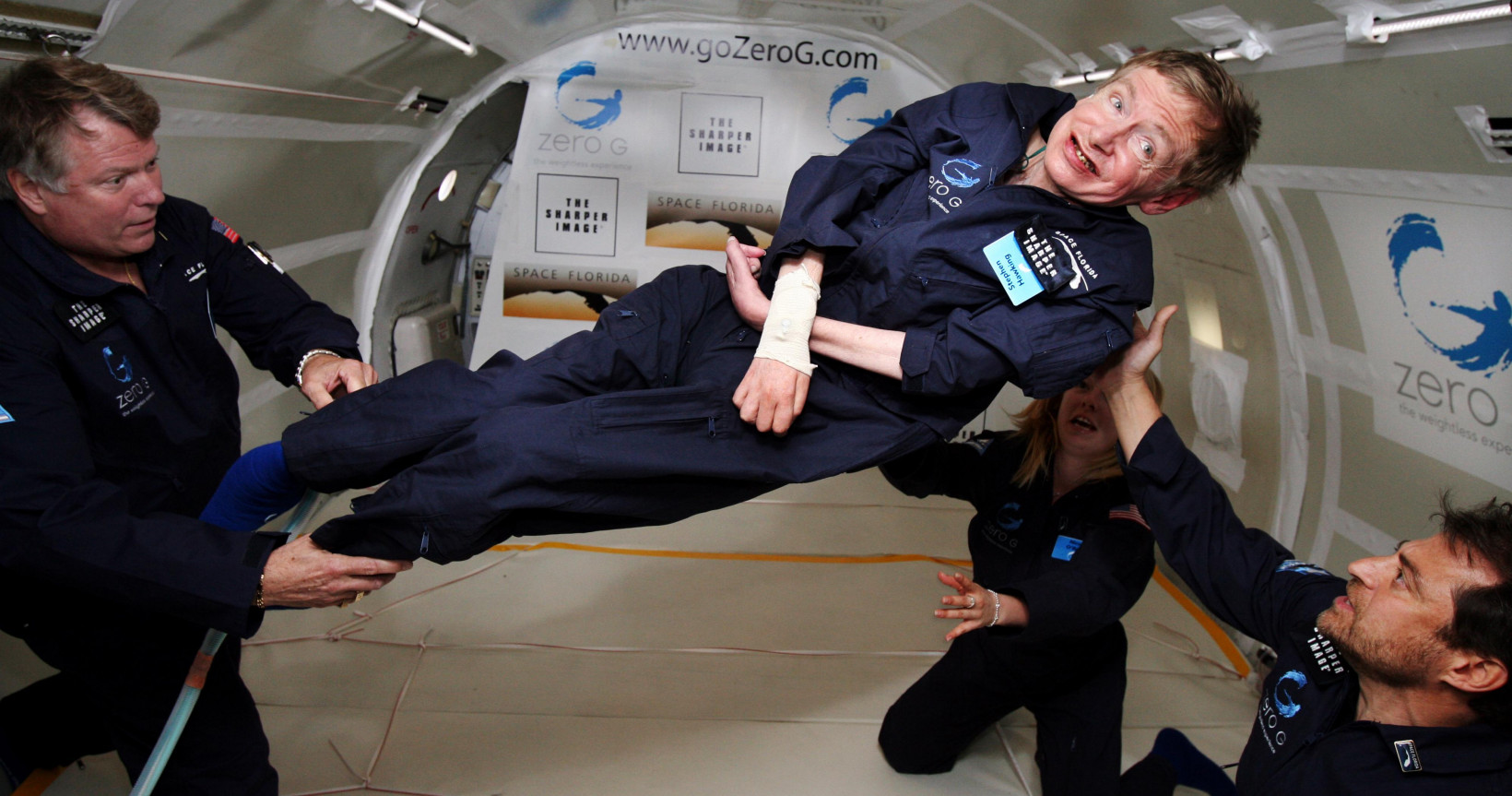 Remembering the late Professor Stephen Hawking on his birthday: A legacy of humanity