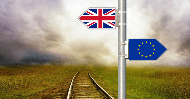 How to protect your customers' data after Brexit