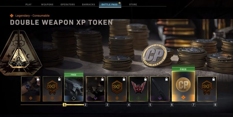 Modern Warfare Season One's been extended, should I purchase the Battle Pass now?