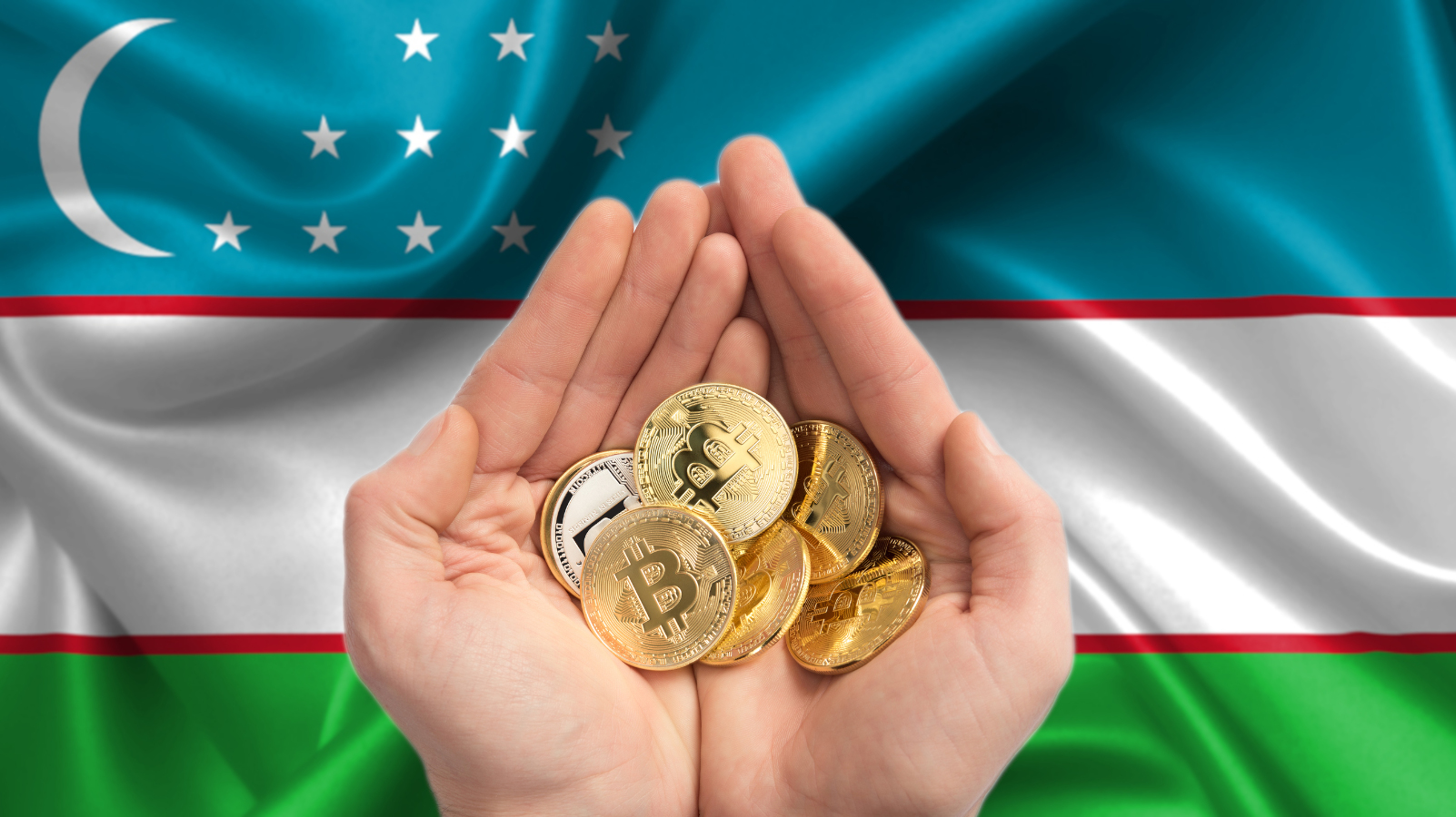 Uzbekistan warns users to stay away from unlicensed crypto exchangess