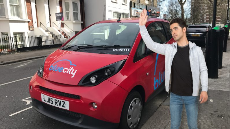 bluecity, bye bye, drivenow, daimler, closing, costs, ev, car share