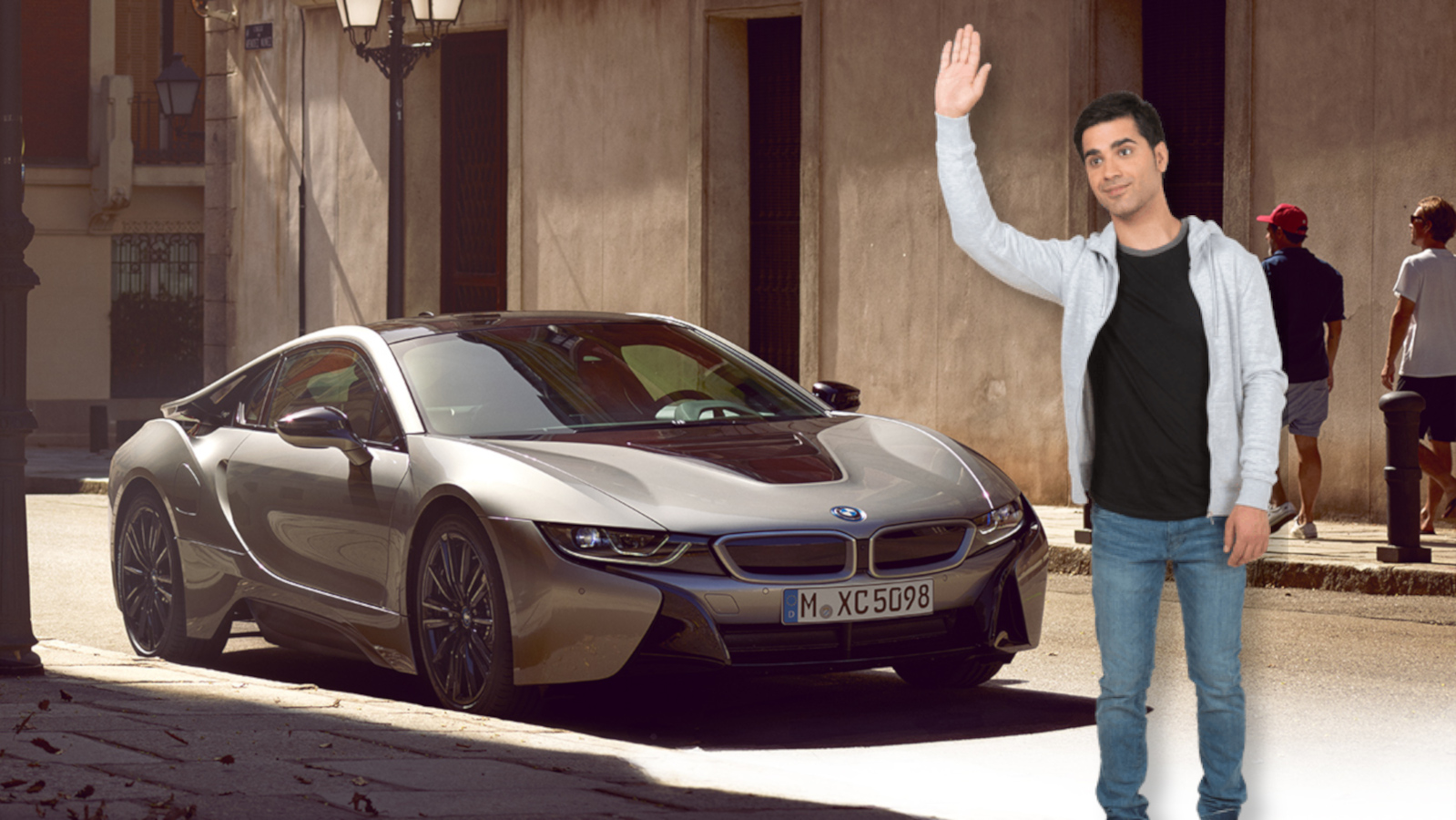 Bmw Kills Off Its I8 Hybrid Sports Car To Make Way For All Electric Models
