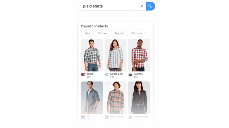 google, shopping, search