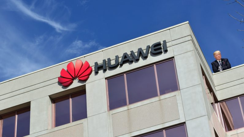 Huawei CFO in Canadian court on fraud charges, faces extradition to US