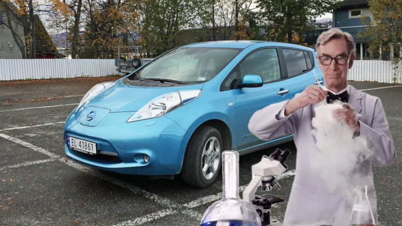 nissan, leaf, batteries, recycle, recondition, science, warwick, university, wmg