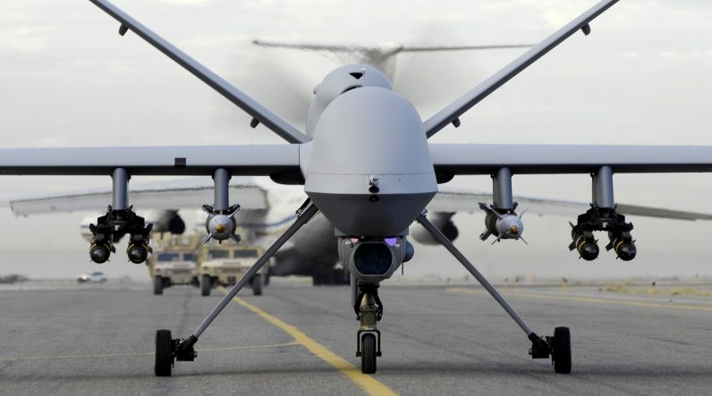 Everything you need to know about the drone used by the US to assassinate an Iranian general