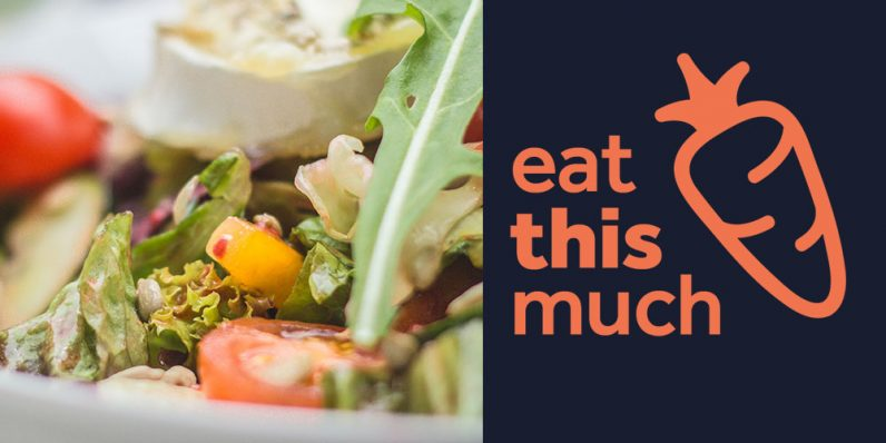 Save 50% now on the meal planning app that takes the guesswork out of dieting