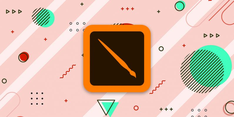 For under $40, learn to use Adobe Illustrator like a graphic design pro