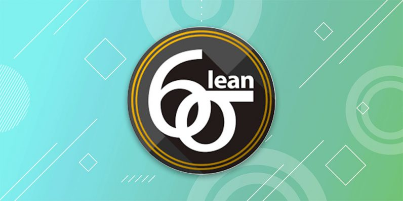 For $49, unlock the secrets of Lean Six Sigma and be a project management guru