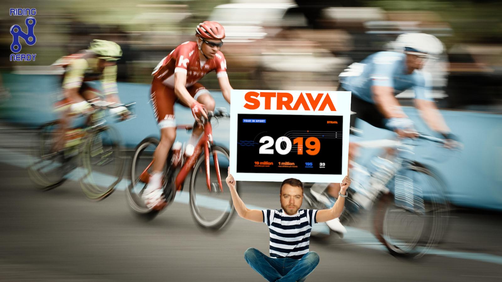 Strava's Year in Sport highlights astounding human achievements