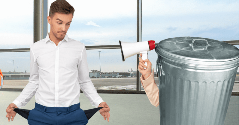 This new AI model will badmouth you for putting trash in the wrong bin