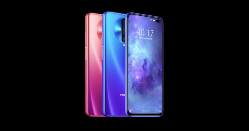 Xiaomi sub-brand Poco launches cheapest phone with 120Hz display