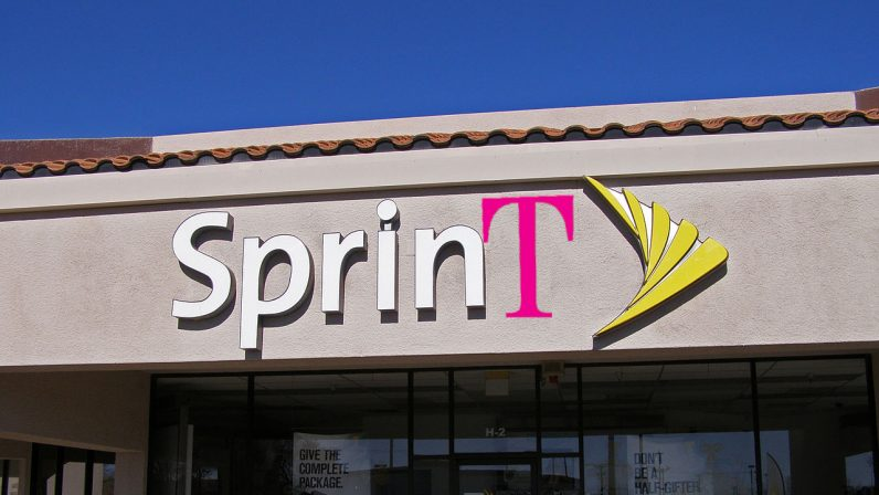 T-Mobile, Sprint, merger