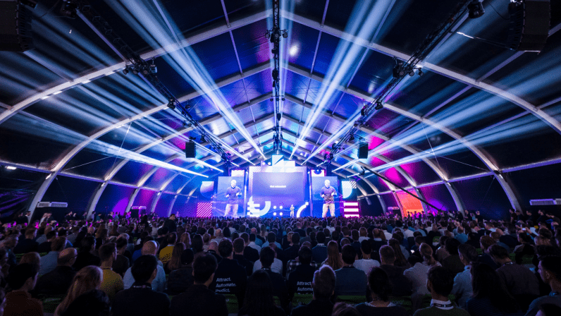 NASA, PayPal, Reddit, and Spotify are coming to TNW2020 – don't miss their talks