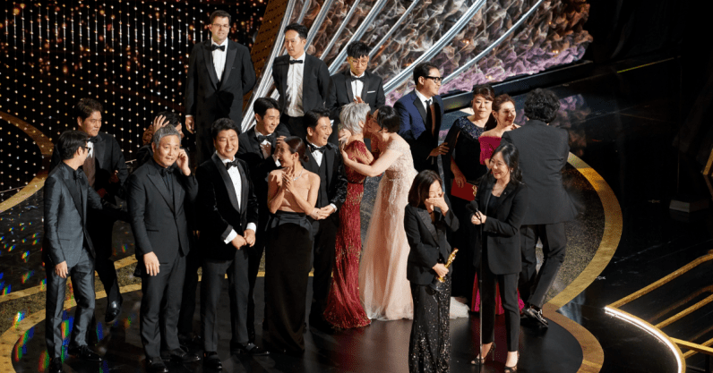 AI predicts Oscar winners — but betting sites do it better