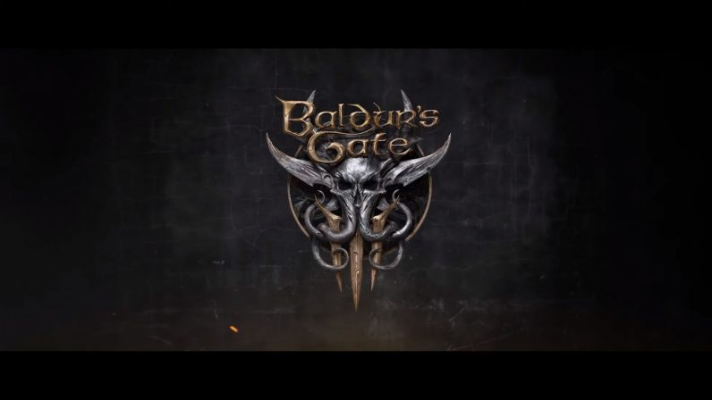 Hasbro announces 7 new D&D games starting with Baldur's Gate 3