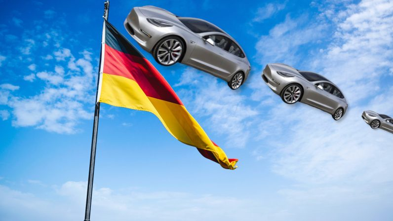 Germany to give citizens up to $10K towards a new electric car — doubling its subsidy - the next web