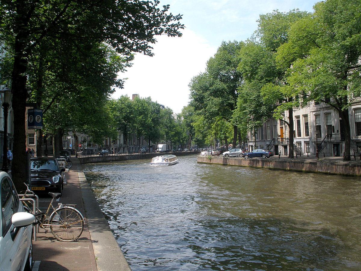 amsterdam, ev, road trip, herengracht, gouden, golden, bend, bocht