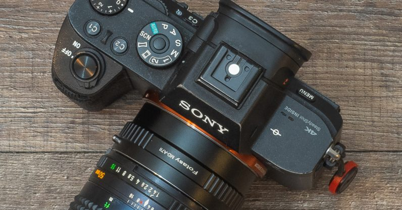 Sony's new software makes it easier for devs to build camera remote apps