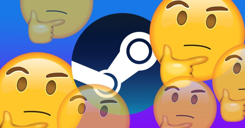 Steam rolls out new feature to help you decide what game to play next