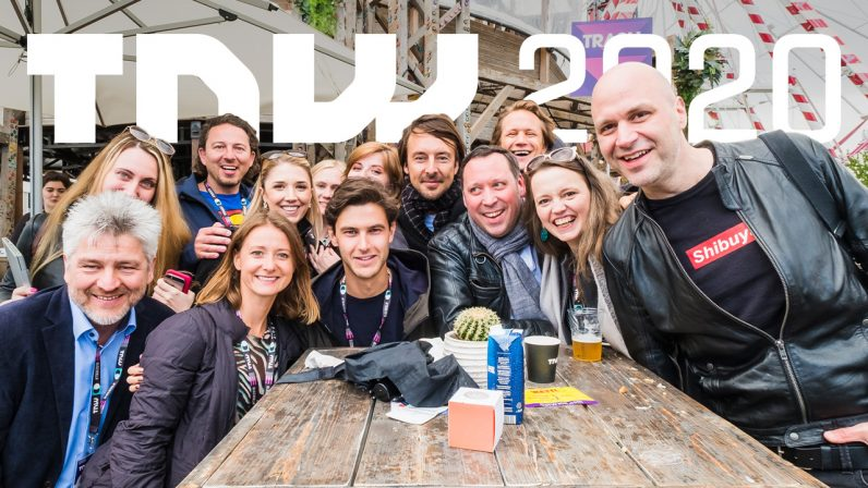 Bring your whole team to TNW2020 with this brilliant group discount deal