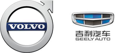 volvo, geely, merger, new cars
