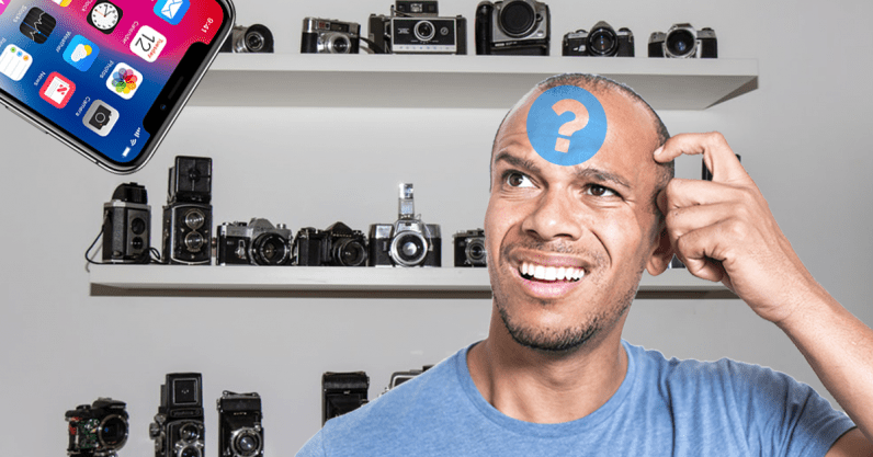 What is a macro lens and could it be the next big thing for phone cameras?