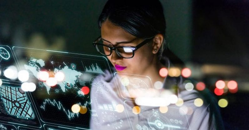 Why we need more women to build real-world AI products, explained by science