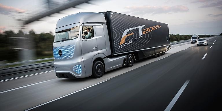 mercedes-benz, daimler, self-driving, autonomous