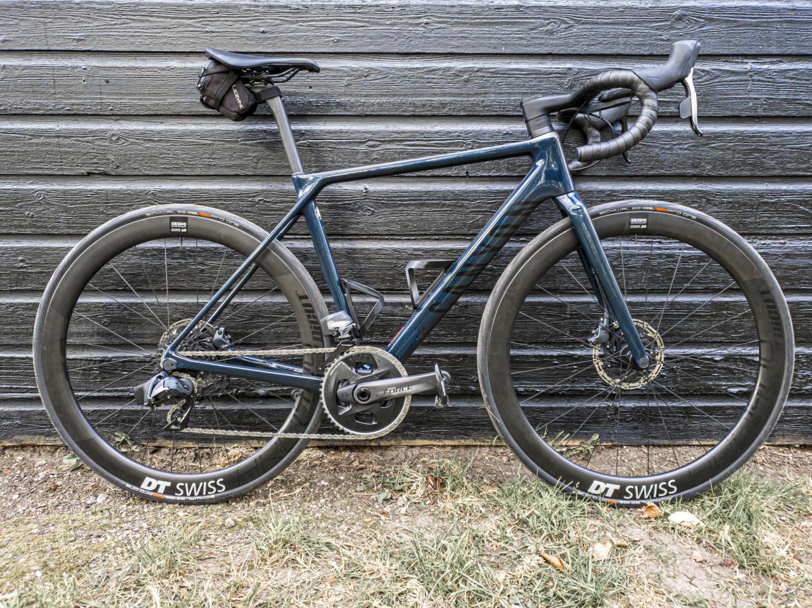 canyon, ultimate, cf, slx, bike, race