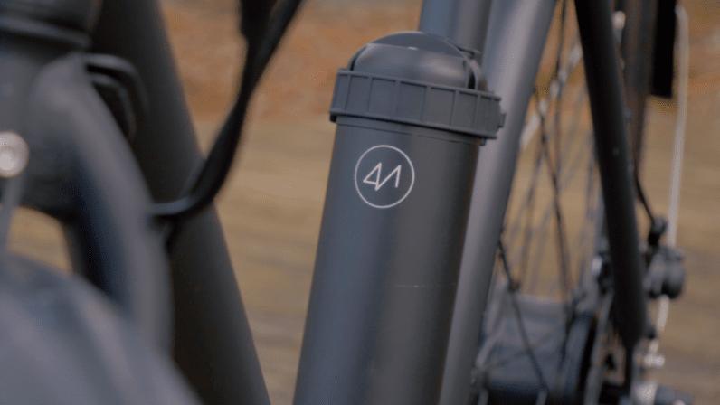 Analog Motion AM1 e-bike battery