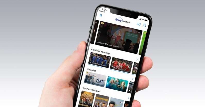 Disney+ finally arrives in India after a ...
