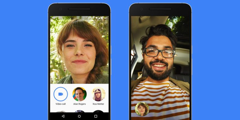 Houseparty who? Google Duo now supports 12 people on a video call