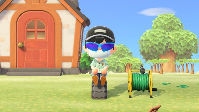 We got 5 game devs to explain why Animal Crossing is so damn good