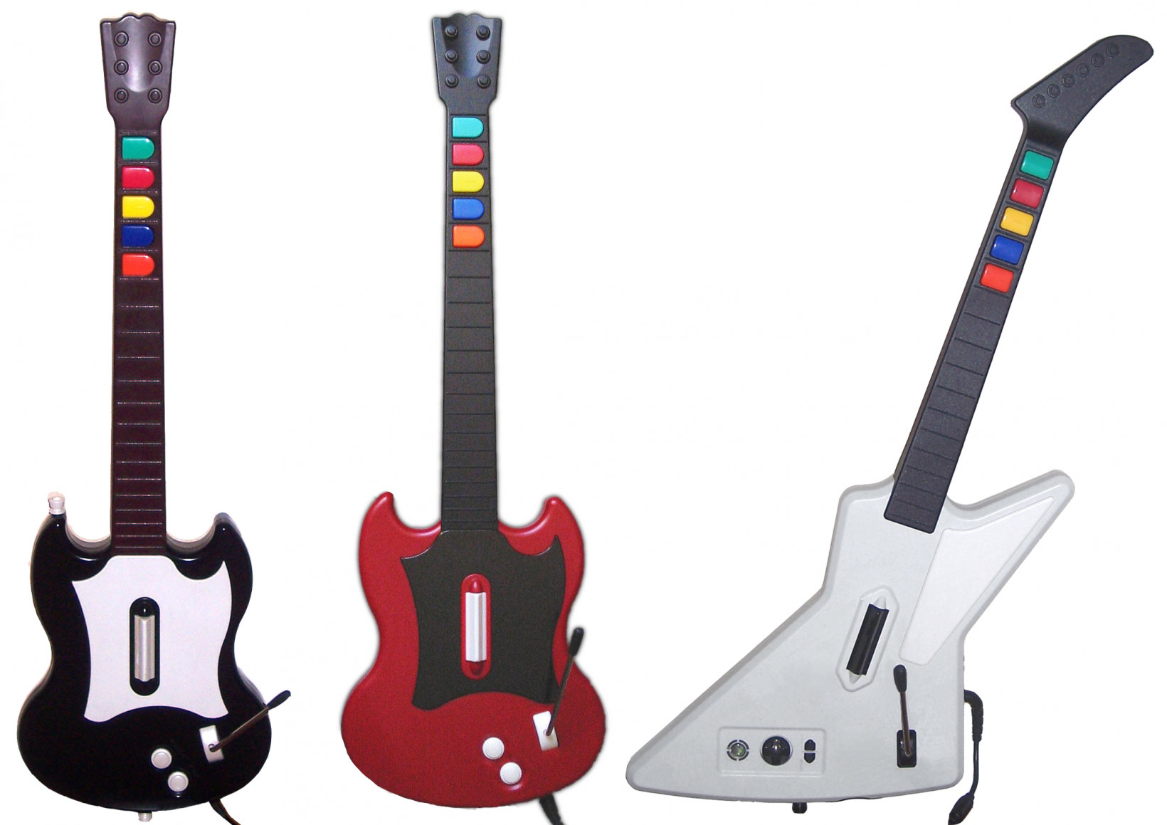 rocksmith, guitar hero, guitar