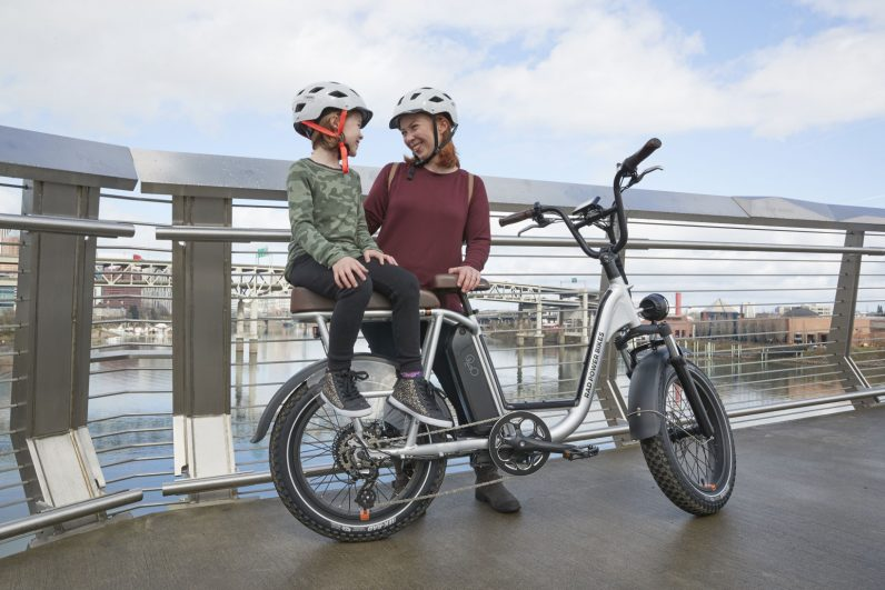 The RadRunner Plus makes my favorite ebike-moped hybrid even better