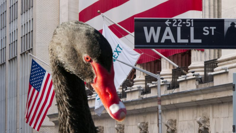Wall Street bankers fearing coronavirus are pissed they can't work from home