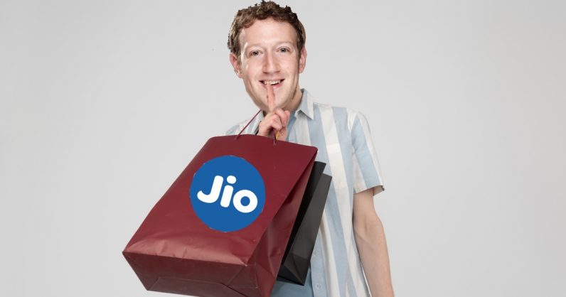 Why Facebook is thinking about investing in India's biggest network