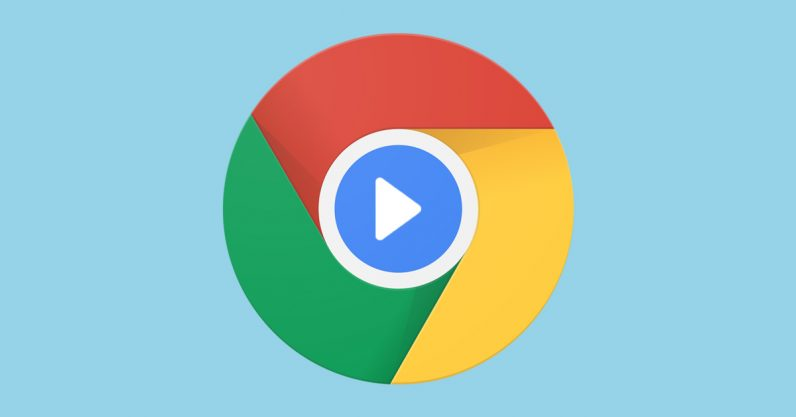 chrome, media controls, google, netflix, youtuve