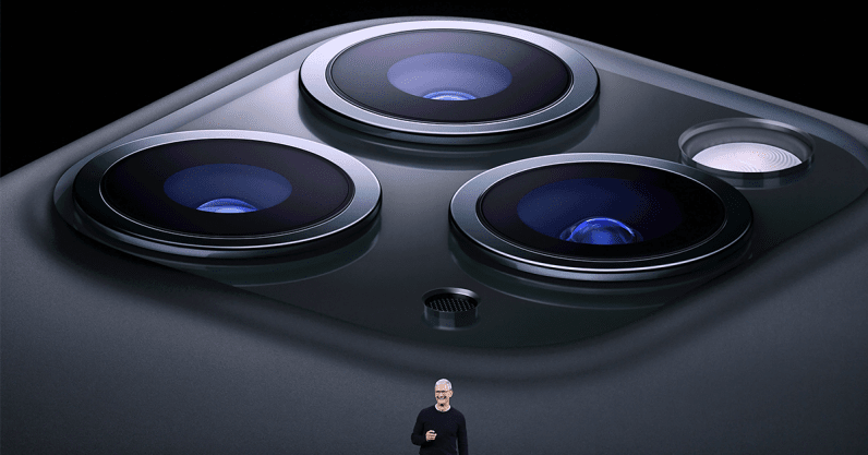 Report: Apple's iPhone 12 event will probably be on October 13